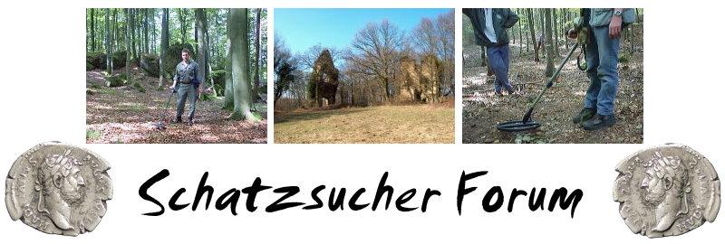 Schatzsucher Forum